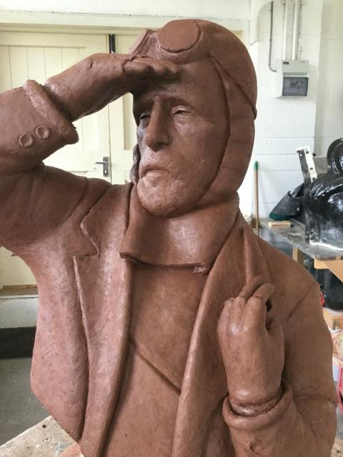 William Harling, Sculptor